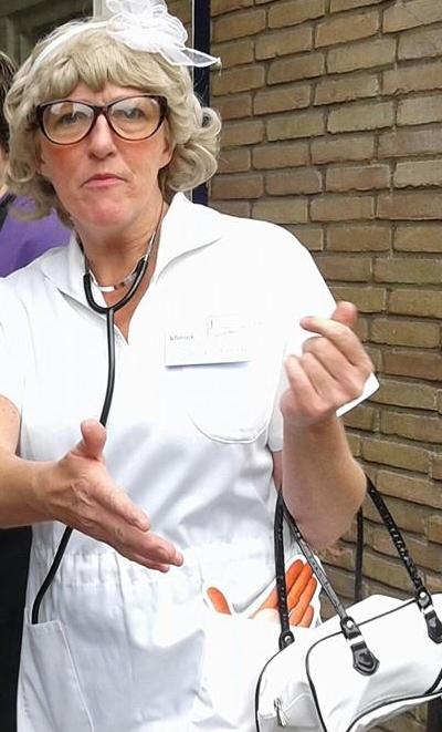 Zuster Koosje1